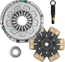 AT Clutches Clutch kit K-06-045 Stage 3 for Nissan 300ZX