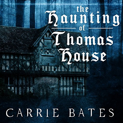 The Haunting of Thomas House cover art