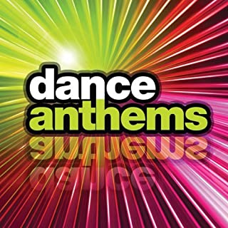 Dance Anthems by Ultra