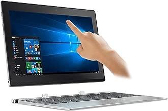 Lenovo Miix 320 10.1 Detachable Touchscreen 2in1 Tablet with Keyboard/Laptop 2GB/64GB Windows 10 Snow White
