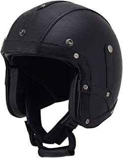LS2 305625012XL Casque Moto Noir Verni XL