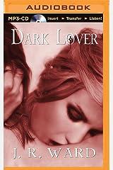 Dark Lover (Black Dagger Brotherhood) MP3 CD