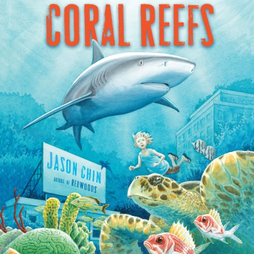 Coral Reefs audiobook cover art