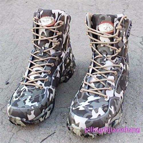 Le plein air   alpinisme   les bottes hautes bottes de camouflage