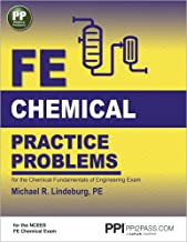 FE Chemical Practice Problems