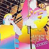 Move Your Feet (Kurtis Mantronik Club Mix)