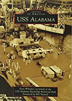 USS Alabama (Images of America)