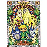 5D DIY Diamond Painting The Legend of Zelda Cross Stitch Diamond Embroidery Mosaic Diamond Wall Stick 1612 inch