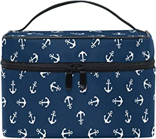 Best nautical cosmetic bag Reviews