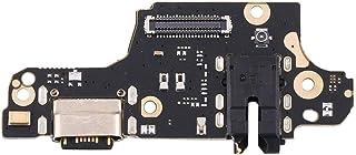 Compatible con Xiaomi Redmi Note 9S / Note 9 Pro Circuito módulo PCB tarjeta puerto USB tipo C conector jack de carga carg...