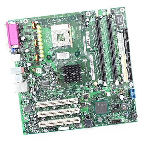 Dell Motherboard PC 0wc297 wc297 OPTIPLEX 170L Motherboard