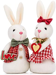 Easter Bunny Decorations for Home
