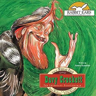 Davy Crockett cover art