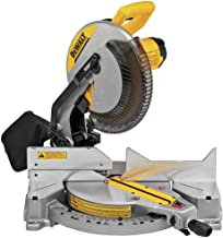 Best 15 amp 10 in dual bevel miter saw Reviews
