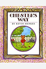 Chester's Way Kindle Edition