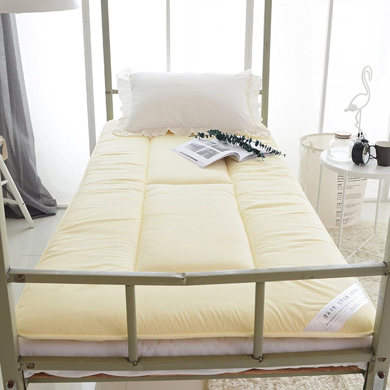 Moisture-Proof Tatami Mattress,0.9m Student Dormitory Mattress Summer mat Summer Sleeping mat Cool pad -C 180x200cm(71x79inch)