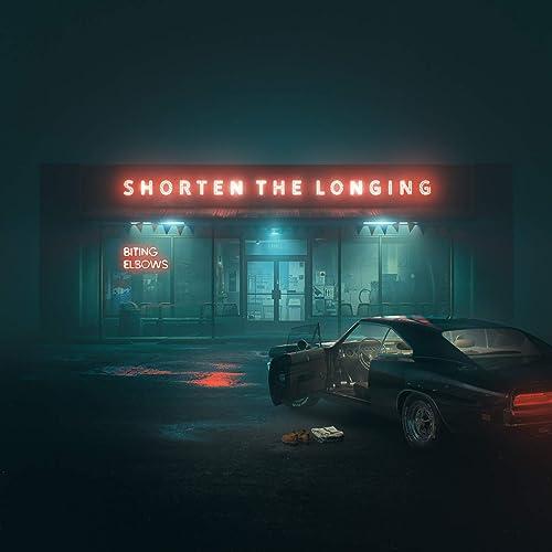 Shorten the Longing [Explicit]
