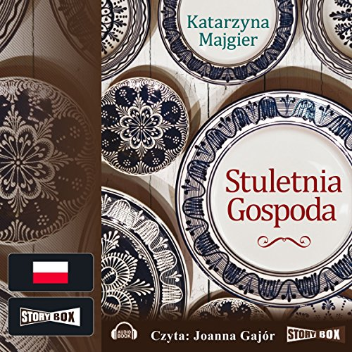 Stuletnia gospoda audiobook cover art