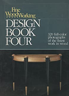 Fine Woodworking Design Book Four