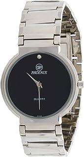 Phoenix Wrist Watch For Women Analog Stainless Steel, P-21459