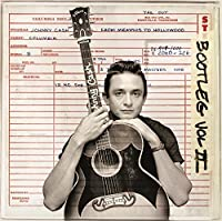 Bootleg, Volume 2: From Memphis To Hollywood by Johnny Cash (2011-02-22)