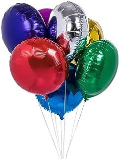 Best mylar balloons latex free Reviews