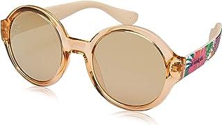 84d1a8a730b04 Óculos de Sol Havaianas Floripa m Idt Ue 51 Rose Transparente