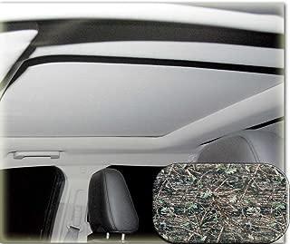 Heads Up OptionZ Camouflage Stylized Sunroof Fabric Recovery Kit