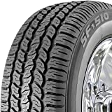 Cooper Starfire SF-510 All-Season Radial Tire - 245/65R17 107S