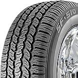 Cooper Starfire SF-510 All-Season Radial Tire - 245/65R17 107S