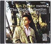 Art Pepper Meets The Rhythm Section by Art Pepper (2014-06-09)