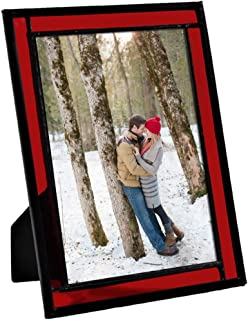 Best red glass photo frames Reviews