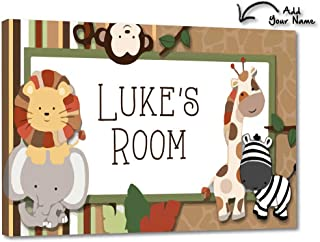 Best childrens name plaques for doors Reviews
