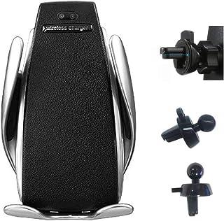 Pinguim - Suporte Veicular com Carregador sem Fio (Wireless) 10W