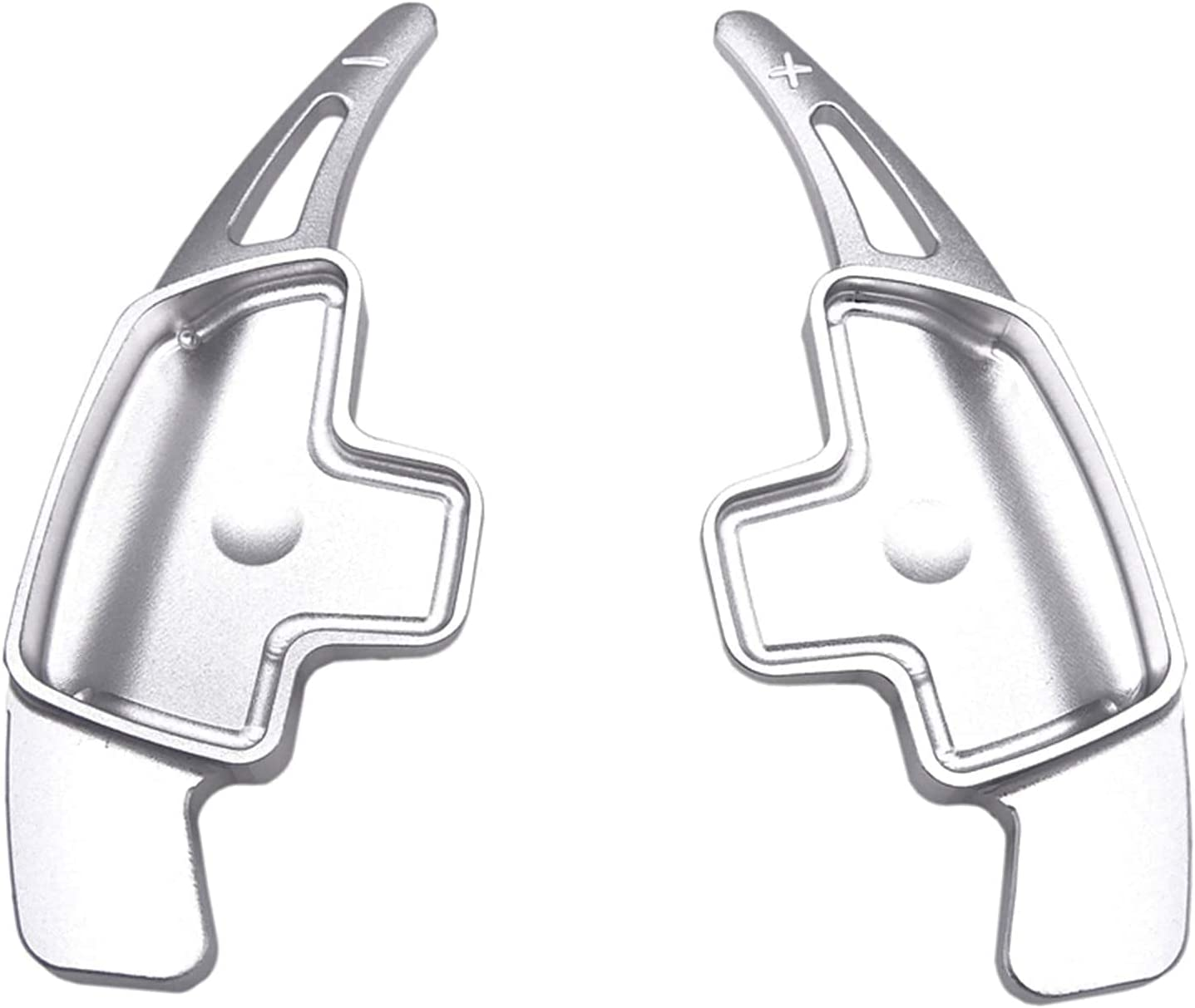 Cheap super special price Car Steering Wheel 1 Shift Paddle Metal Fort Worth Mall Pair