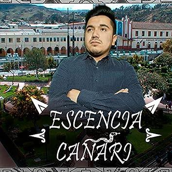 Esencia Cañari