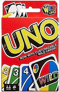Uno Clipstrip, Card Game BGY49