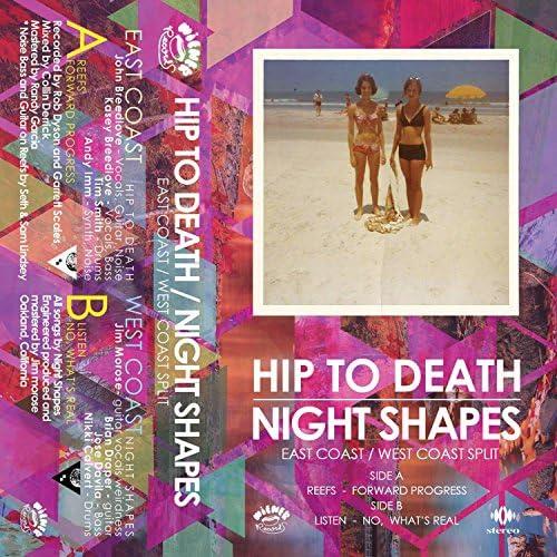 Hip to Death