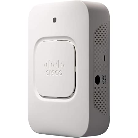 Amazon Com Cisco Wap361 Wireless Ac N Dual Radio Wall Plate Access Point Limited Lifetime Protection Wap361 A K9 Computers Accessories