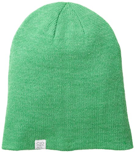 Coal The FLT Bonnet Taille Unique Vert - Heather Green