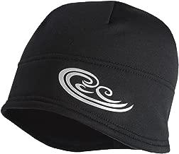 TrailHeads Runner's Ponytail Beanie for Women | Contoured Fleece Winter Hat | Performance Beanie