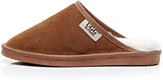 Best Gift Choice 2019 New Men's UGG Slippers