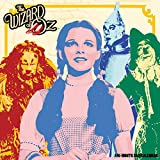 2021 The Wizard of Oz Wall Calendar