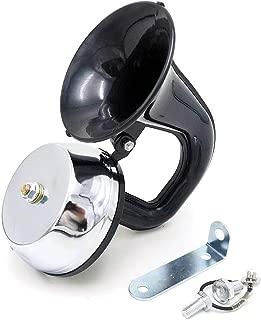 Tickas Reverse Horn,Reverse Horn Trumpet Shape Back-up Alarm Super Loud Beeper for Car Truck Motorcycles 3A 130dB 12V DC