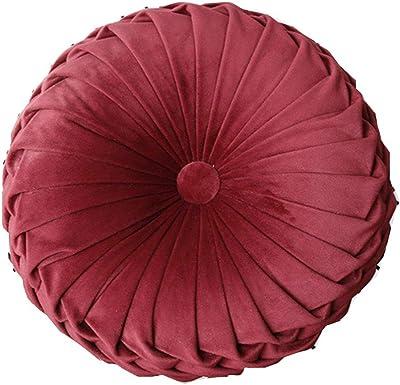 Amazoncom Tatami Round Cushion Fussens Woondecoratie