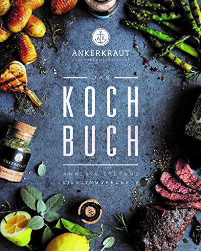 Lemcke, A: Ankerkraut Kochbuch