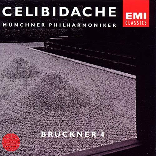 Bruckner:Symphony No.4