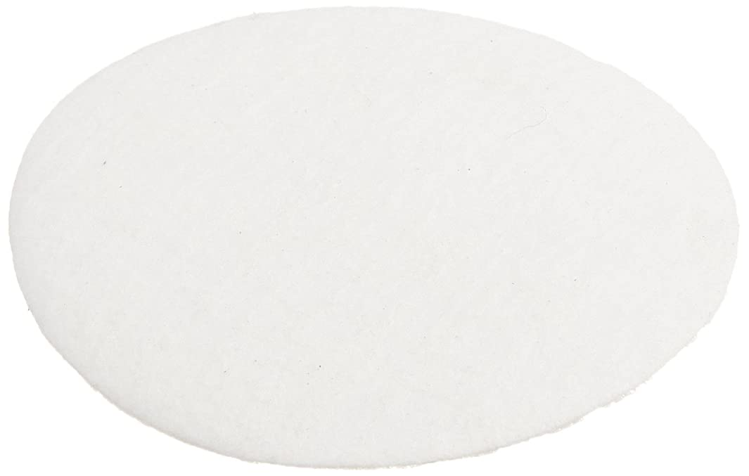 Ahlstrom 9610-0470 Sugar Testing Qualitative Filter Paper, Grade 961, 40 micrometer Pore Size, 4.70cm Diameter (Pack of 50)
