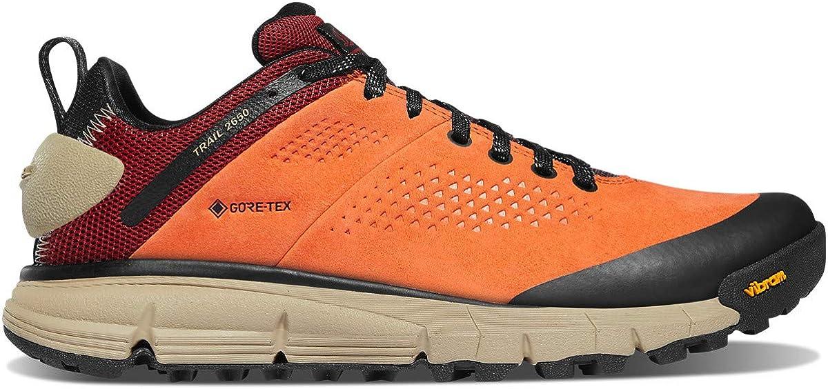 Danner Womens Trail 2650 3 Gore-Tex Hiking Shoe