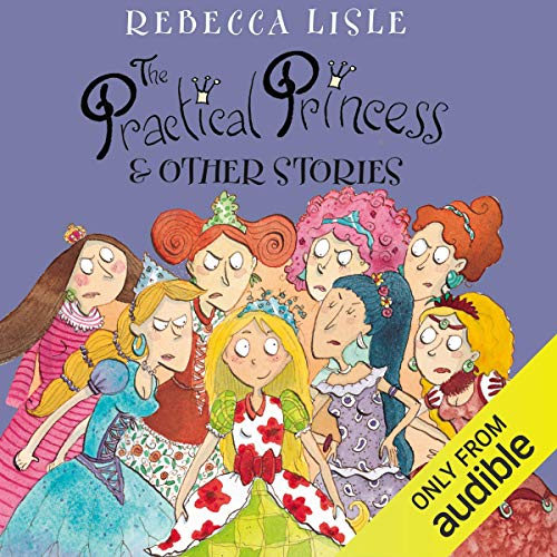 The Practical Princess and Other Stories Titelbild